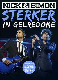 Cover Nick & Simon - Sterker - In Gelredome [DVD]